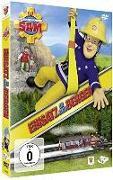 Cover-Bild zu Feuerwehrmann Sam - Einsatz in den Bergen von Lyons, Robin