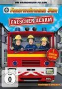 Cover-Bild zu Feuerwehrmann Sam - Falscher Alarm von Lyons, Robin