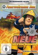 Cover-Bild zu Feuerwehrmann Sam - Der neue Held von nebenan von Lyons, Robin