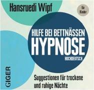 Cover-Bild zu Bettnässen von Wipf, Hansruedi