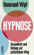 Cover-Bild zu Hypnose von Hansruedi Wipf