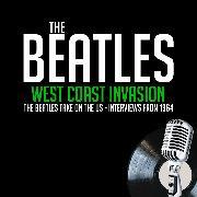 Cover-Bild zu West Coast Invasion - Previously Unreleased Interviews (Audio Download) von Taylor, Derek