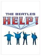 Cover-Bild zu Beatles - Help! The Movie von Behm, Mark