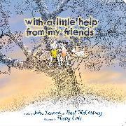 Cover-Bild zu With a Little Help from My Friends von Lennon, John