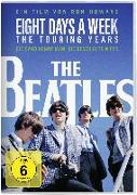 Cover-Bild zu The Beatles: Eight Days a Week - The Touring Years von Howard, Ron (Prod.)