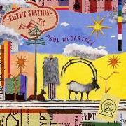 Cover-Bild zu Egypt Station (Standard Version) von McCartney, Paul (Komponist)