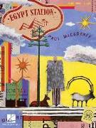 Cover-Bild zu Paul McCartney - Egypt Station von McCartney, Paul (Gespielt)