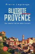 Cover-Bild zu Blutrote Provence von Lagrange, Pierre