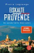 Cover-Bild zu Eiskalte Provence von Lagrange, Pierre