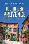 Cover-Bild zu Tod in der Provence (eBook) von Lagrange, Pierre