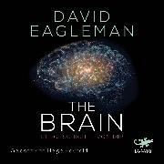 Cover-Bild zu The Brain (Audio Download) von Eagleman, David