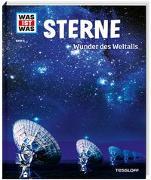 Cover-Bild zu WAS IST WAS Band 6 Sterne. Wunder des Weltalls von Baur, Dr. Manfred
