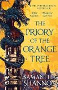 Cover-Bild zu The Priory of the Orange Tree (eBook) von Shannon, Samantha