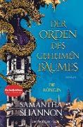 Cover-Bild zu Der Orden des geheimen Baumes - Die Königin (eBook) von Shannon, Samantha