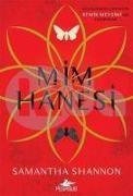 Cover-Bild zu Mim Hanesi von Shannon, Samantha