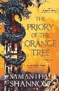 Cover-Bild zu The Priory of the Orange Tree von Shannon, Samantha