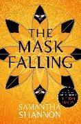 Cover-Bild zu The Mask Falling von Shannon, Samantha