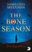 Cover-Bild zu The Bone Season - Die Träumerin (eBook) von Shannon, Samantha