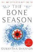 Cover-Bild zu The Bone Season von Shannon, Samantha