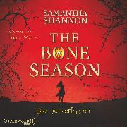 Cover-Bild zu The Bone Season - Die Denkerfürsten (Audio Download) von Shannon, Samantha