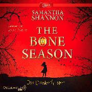 Cover-Bild zu The Bone Season - Die Denkerfürsten von Shannon, Samantha