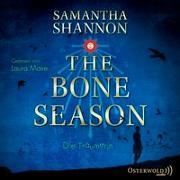 Cover-Bild zu The Bone Season - Die Träumerin von Shannon, Samantha