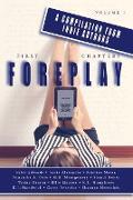 Cover-Bild zu First Chapters: Foreplay (eBook) von Cole, Samantha