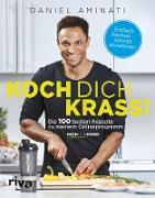 Cover-Bild zu Koch dich krass! (eBook) von Aminati, Daniel