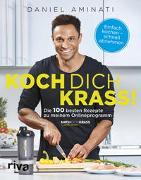Cover-Bild zu Koch dich krass! von Aminati, Daniel