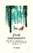 Cover-Bild zu Froh und munter von diverse Autoren