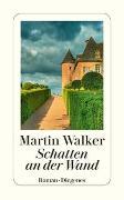 Cover-Bild zu Schatten an der Wand von Walker, Martin