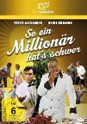 Cover-Bild zu So ein Millionär hat's schwer von Peter Alexander (Schausp.)
