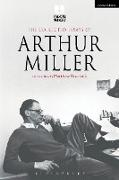 Cover-Bild zu The Collected Essays of Arthur Miller (eBook) von Miller, Arthur