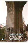 Cover-Bild zu A View from the Bridge von Miller, Arthur