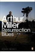 Cover-Bild zu Resurrection Blues (eBook) von Miller, Arthur