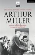 Cover-Bild zu Death of a Salesman' in Beijing (eBook) von Miller, Arthur