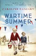 Cover-Bild zu Wartime Summer