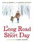 Cover-Bild zu A Long Road on a Short Day