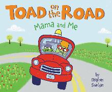Cover-Bild zu Toad on the Road: Mama and Me