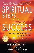 Cover-Bild zu SPIRITUAL STEPS ON THE ROAD TO SUCCESS