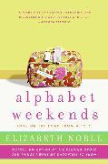 Cover-Bild zu Alphabet Weekends