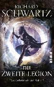 Cover-Bild zu Die Zweite Legion (eBook) von Schwartz, Richard