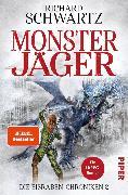 Cover-Bild zu Monsterjäger (eBook) von Schwartz, Richard