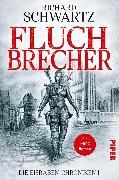 Cover-Bild zu Fluchbrecher (eBook) von Schwartz, Richard