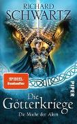 Cover-Bild zu Die Macht der Alten von Schwartz, Richard