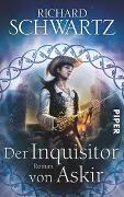 Cover-Bild zu Der Inquisitor von Askir von Schwartz, Richard