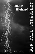 Cover-Bild zu Der Fall Strasshof (eBook) von Schwartz, Siegfried