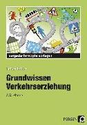 Cover-Bild zu Grundwissen Verkehrserziehung von Müller, Heiner