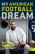 Cover-Bild zu My American Football Dream
