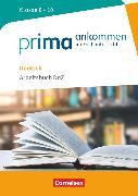 Cover-Bild zu Prima ankommen, Im Fachunterricht, Deutsch: Klasse 8-10, Arbeitsbuch DaZ mit Lösungen von El-Gindi, Susanne